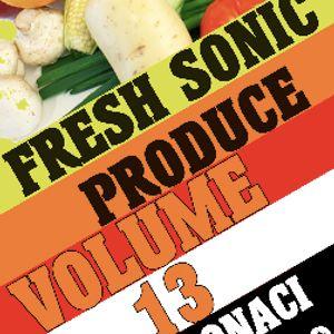 Fresh Sonic Produce #13
