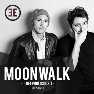 ► DEEPHOLIC 003 │ MOONWALK
