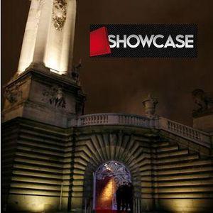 Daso (live) @ Popcorn,Showcase Club Paris (20.07.2012)