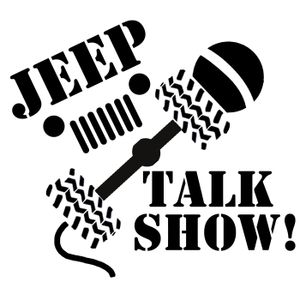 Ep.4 - Jeep Talk Call in Show
