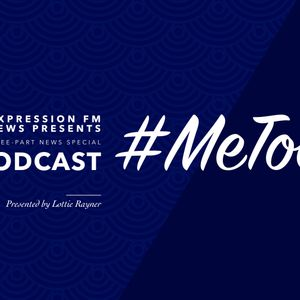 #MeToo Podcast: The Aftermath of Sexual Harassment and Assault