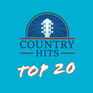 Country Hits Weekly Top 20 - June 9th