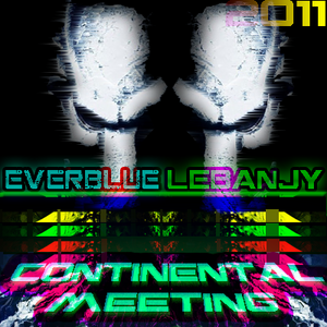 CONTINENTAL MEETING 2011 -EVERBLUE - LEBANJY