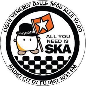 The Italian Ska Meets The World con ospiti Le Braghe Corte
