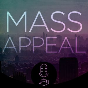 Mass Appeal #016: Awards 2016