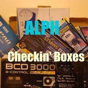 Checkin'Boxes