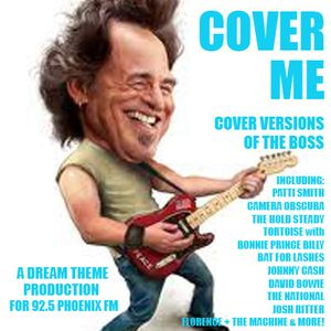 "Dream Theme: ""Cover Me"" Bruce Springsteen Special. 11-07-12"