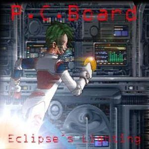 DJ PC Board - Eclipse's Lighting