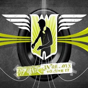 Dj Deniz - In Da Mix Vol. 17 [2007]