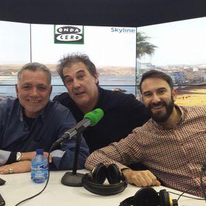 """Compañía de teatro Yllana: """"Nosotros universalizamos el humor"""""""