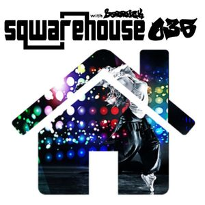 Sqwarehouse 036 with Bassick (Radio)