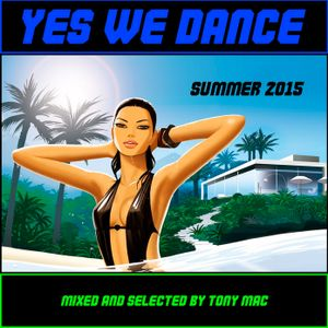 YES WE DANCE Summer 2015