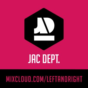 Left + Right: 003 JAC Department//Beat Street
