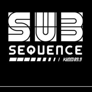 Justin George Subsequence DJ Set on KUNM June 10, 2018
