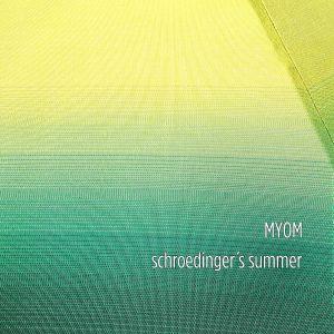 Myom - Schroedinger´s Summer - Boom Tschak #27