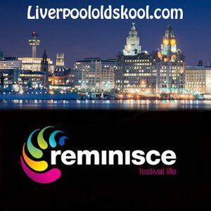 Lee Butler - Reminisce Old Skool Arena Mix 2 - Live