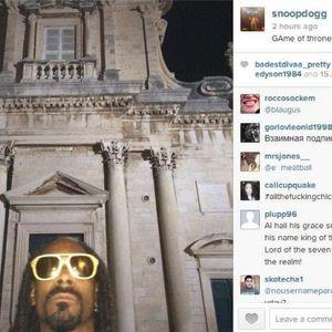 DUBROVAČKA RAP PUBLIKA #006: Snoop Dogg 18 2 2019  by UNIDU