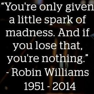 Robin Williams Official We Act Radio Tribute Show