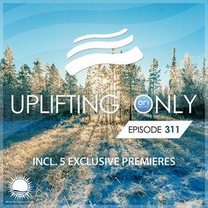 Ori Uplift - Uplifting Only 311 (Jan 24, 2019) [All Instrumental]