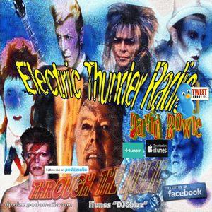Through The Music... David Bowie [Part 3]
