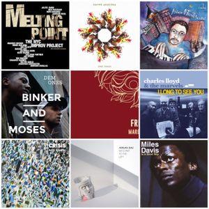 The Blueprint on Jazz FM Sunday March 20th 2016