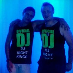 dj night kings part 7 är här