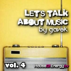 Let's talk about music vol.4