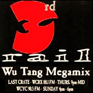 3rd Rail - Wu Tang Megamix