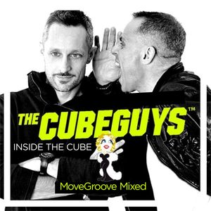 Inside The Cube (A MoveGroove Mix)