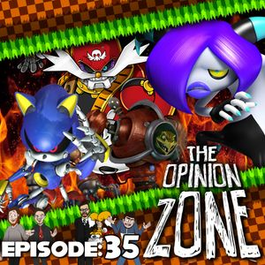 Opinion Zone 35: Our Top 3 Villains!