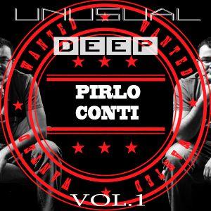 Pirlo Conti - Unusual  Deep - july 2013