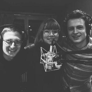 Frischfleisch 30/11/16 - Andre, Max, Katja: Zwiebelmett