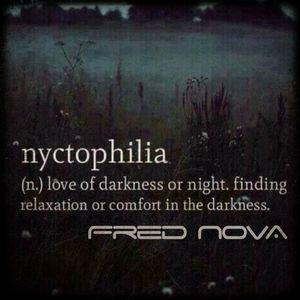 Fred Nova - Nyctophilia