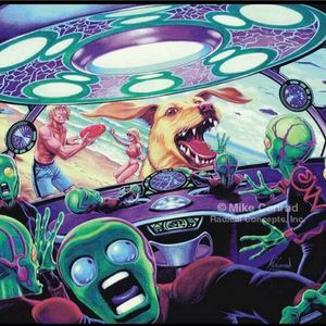Ricardo - The Dark Psychedelic Project mix [Darkpsy]