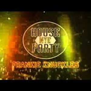 Frankie knuckles live on uk 39 s channel 4 house party for Uk house music