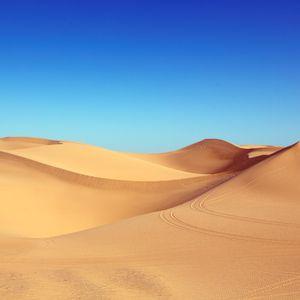 Desert Nostalgia 2