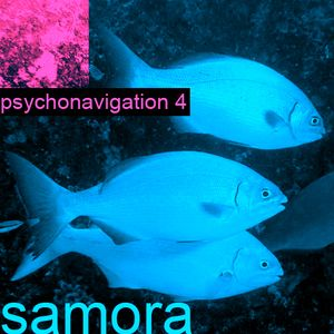 SAMORA ----> PSYCHONAVIGATION ambient 4 is a MIX for Bohemian club