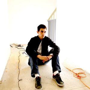 Andres Ceballos Ibiza Global Radio Deep Fusion 124bpm