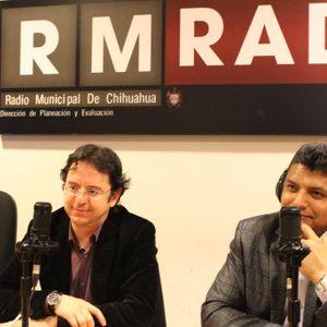 Entrevista Director Huesped de la Orquesta Sinfonica de la UACH Gerardo Urbán