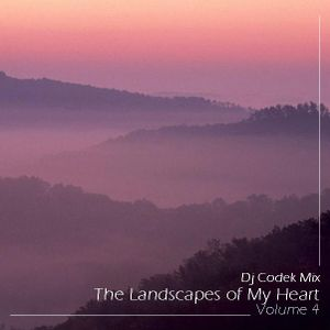The Landscapes of My Heart: Volume 4