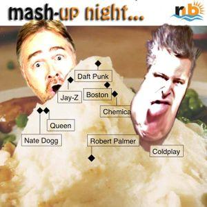 RNB Friday Night - Mash-ups