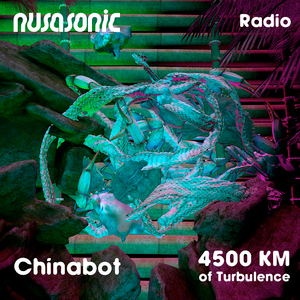 Nusasonic Radio #3: 4500 KM of Turbulence