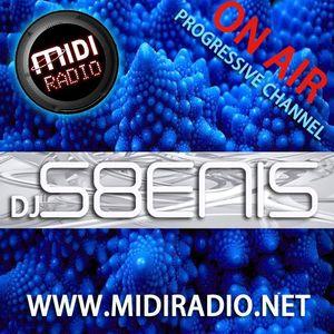 S8enis Live Set @ Midiradio 14/09/12