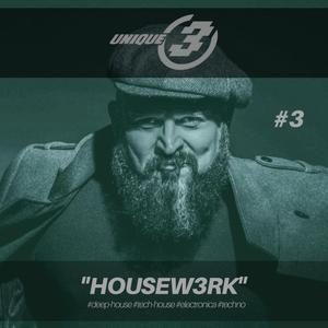 #3 | Edzy - HOUSEW3RK with Unique 3