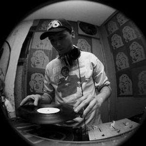Stone Fingers-Breakbeat mix 2017