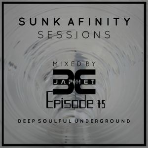 Sunk Afinity Sessions Episode 75