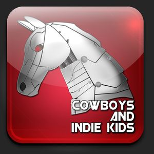Cowboys + Indie Kids UK 1
