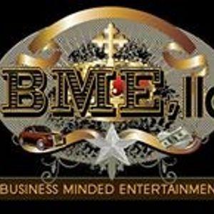 DJ BME NEW MUSIK MIX 4-7-16