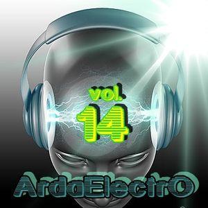 ◄◄ ArdaElectro - Vol.14 ►►
