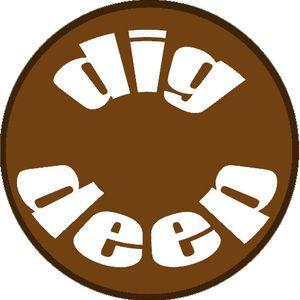 Dig Deep Radio Show - Best of 2008 P1